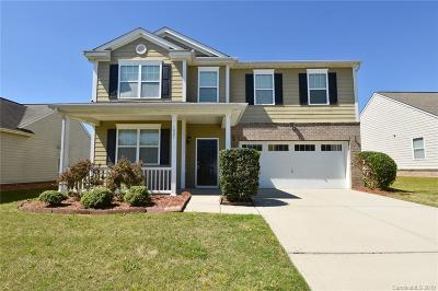 Union County Rental For Rent: 1007 Yellow Bee Road