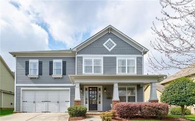 Brookhaven Single Family Home Under Contract-Show: 2012 Camrose Crossing Lane