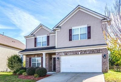 Union County Rental For Rent: 1025 Whippoorwill Lane
