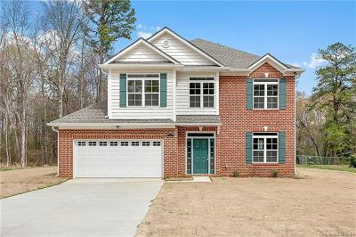 Single Family Home Under Contract-Show: 1924 Breezewood Drive