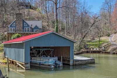 Lake Lure Single Family Home For Sale: 171 Lake Boulevard