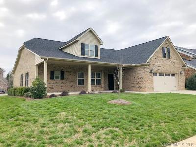 Union County Single Family Home For Sale: 1003 Simmon Tree Court