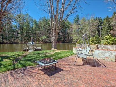 Waynesville Single Family Home For Sale: 16 Barn Owl Lane #16