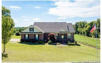 Midland Single Family Home For Sale: 10256 Hartsell Road