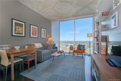 Fourth Ward Condo/Townhouse Under Contract-Show: 210 N Church Street #2411