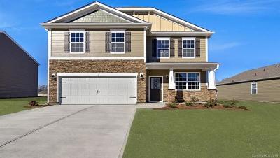 Charlotte Single Family Home For Sale: 9831 Pollie Little Lane #34