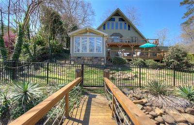 Belmont Single Family Home For Sale: 820 Edgewater Drive