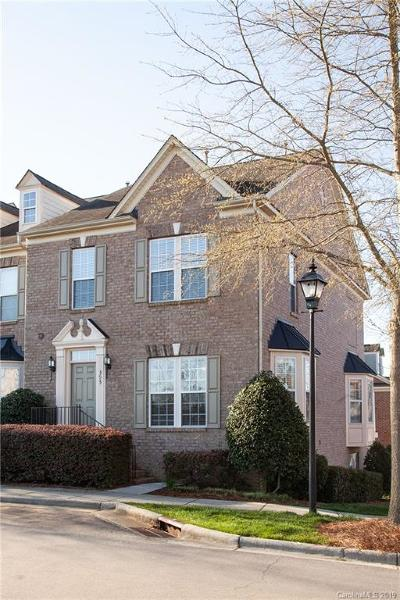 Davidson Condo/Townhouse Under Contract-Show: 395 Armour Street #E-1004C