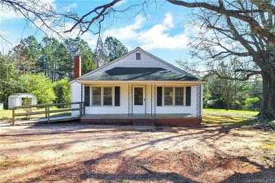 Single Family Home Under Contract-Show: 173 Coot Sistare Road