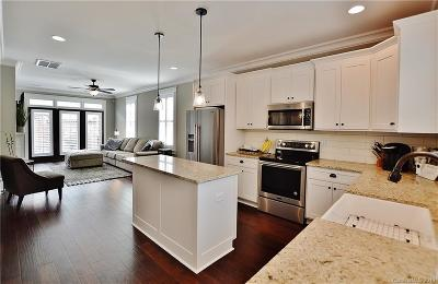 Belmont Condo/Townhouse For Sale: 417 Nobles Way