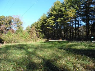 Union Mills Residential Lots & Land For Sale: 5559 Hudlow Road #5559