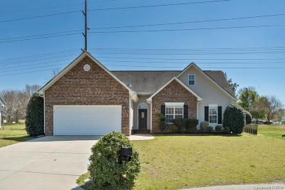 Single Family Home Sold: 1004 Galena Chase Drive