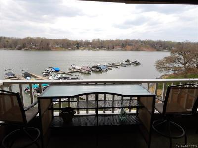 Charlotte Condo/Townhouse Under Contract-Show: 7324 Lakefront Drive #9