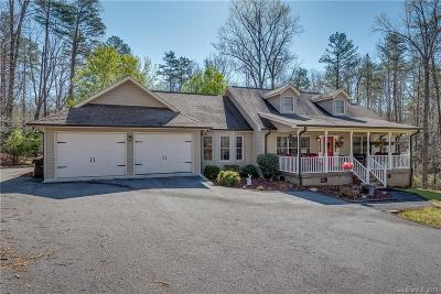 Columbus Single Family Home For Sale: 153 Brookside Drive