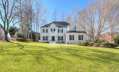 Clover Single Family Home Under Contract-Show: 903 Thorn Ridge Lane