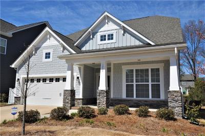 Cabarrus County Single Family Home For Sale: 1257 Tranquility Point Avenue NW