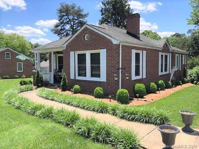 Charlotte Single Family Home For Sale: 1715 Oakdale Road