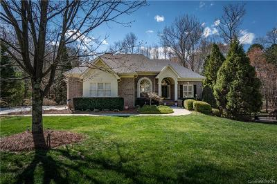 Single Family Home Under Contract-Show: 3116 Rhett Butler Place