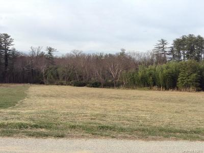 Residential Lots & Land For Sale: 169 Montevilla Drive #15 &