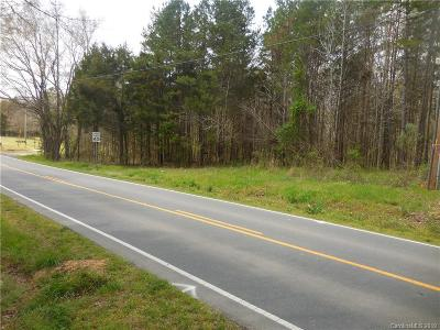 Indian Trail Residential Lots & Land For Sale: Indian Trail Fairview Road