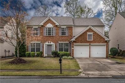 Single Family Home For Sale: 9517 Oswald Lane