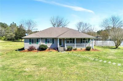 Rock Hill Single Family Home Under Contract-Show: 4523 Saluda Road