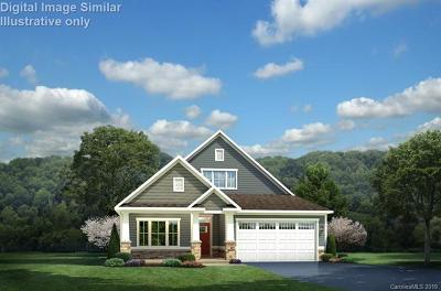 Mint Hill NC Single Family Home For Sale: $351,990