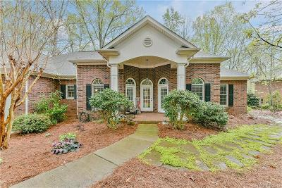 Waxhaw NC Single Family Home For Sale: $365,000