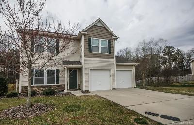 Cabarrus County Single Family Home For Sale: 3279 Brickwood Circle