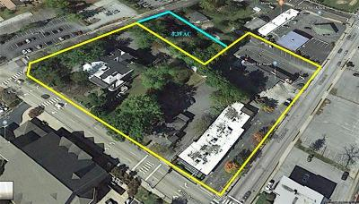 Hendersonville Residential Lots & Land For Sale: 715 N Church Street