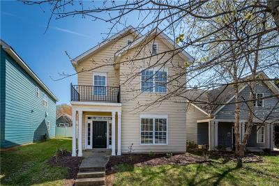 Davidson Single Family Home Under Contract-Show: 310 Center Drive
