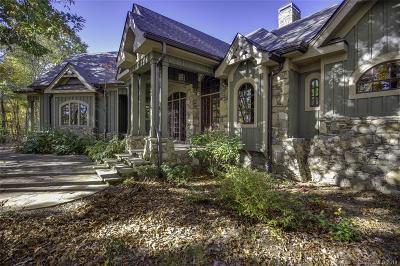 Jackson County Single Family Home For Sale: 139 Back Bone Way #200