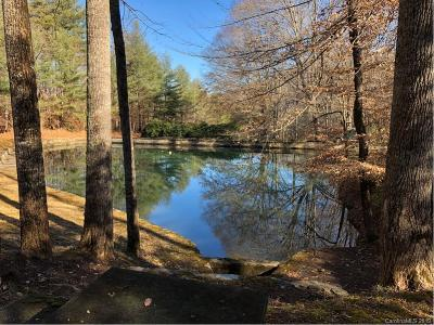 Single Family Home For Sale: 3600 Nc Highway 18 Road S