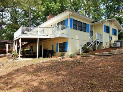 Single Family Home For Sale: 780 Springwood Drive
