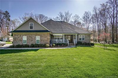 Salisbury Single Family Home Under Contract-Show: 150 Bluff Lane