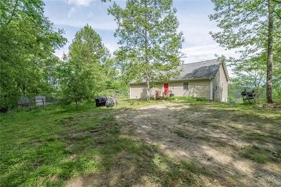Madison County Single Family Home For Sale: 120 Blackberry Ridge