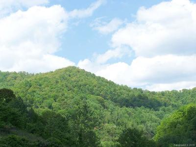 Buncombe County, Haywood County, Henderson County, Madison County Residential Lots & Land For Sale: Smoke Vine Lane