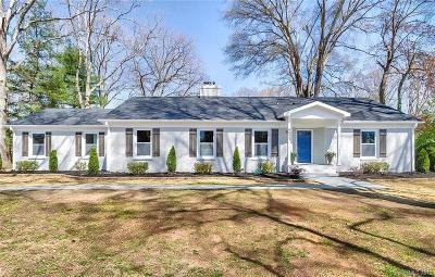 Single Family Home Under Contract-Show: 6021 Glenridge Road
