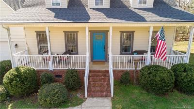 York Single Family Home For Sale: 322 Little Daisy Lane