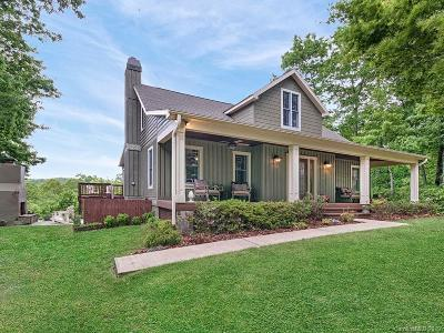 Single Family Home For Sale: 3400 East Fork Road