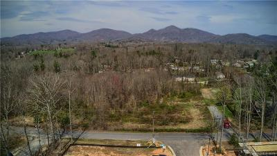 Candler Residential Lots & Land Under Contract-Show: Liberty Road