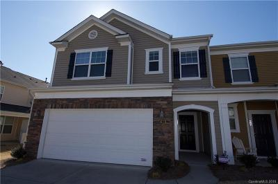 Fort Mill Condo/Townhouse Under Contract-Show: 613 Potter Place Road