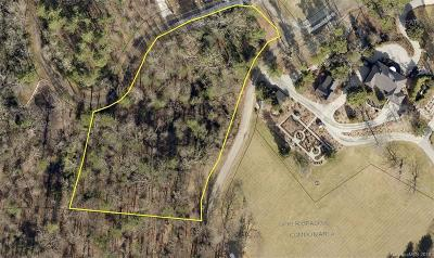 Henderson County Residential Lots & Land For Sale: 390 Sherwood Drive S #10