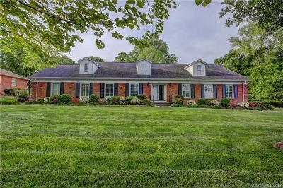 Single Family Home Under Contract-Show: 852 Belmorrow Drive