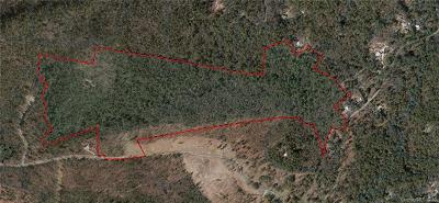 Cedar Mountain, Dunns Rock Residential Lots & Land For Sale: Stones Lake Road
