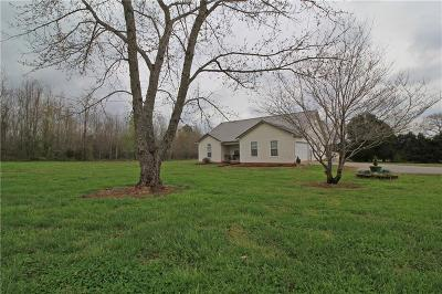 Catawba Single Family Home Under Contract-Show: 4830 Aileen Street