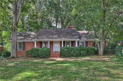 Sherwood Forest Single Family Home Under Contract-Show: 4634 Emory Lane