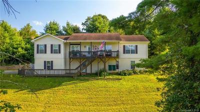Weaverville Single Family Home For Sale: 10 Macdougall Lane