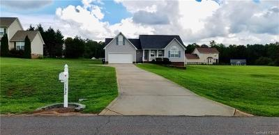 Cleveland County Single Family Home For Sale: 132 Blue Sky Circle