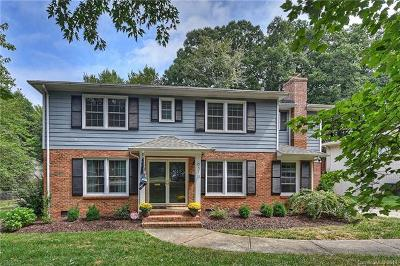 Barclay Downs, beverly woods, beverly woods east Single Family Home For Sale: 6519 Long Meadow Road